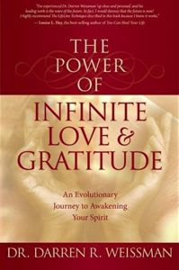 Infinite Love and Gratitude